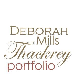 Deborah Thackrey - Graphics